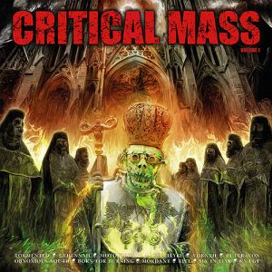 Critical Mass Volume 1