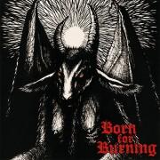 BORN FOR BURNING E.P.