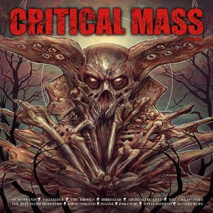Critical Mass Volume 2
