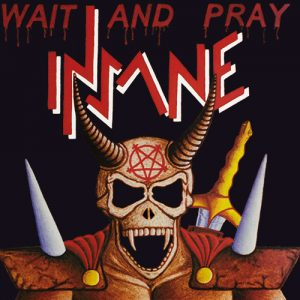 "INSANE ""Wait and Pray"" 10 Year Anniversary Expanded Vinyl Edition"