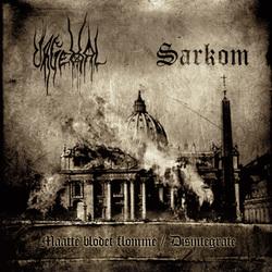 URGEHAL/SARKOM - split_ep