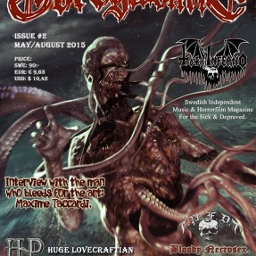 Goregasmic issue 2 2015