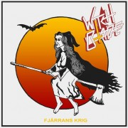 WITCH BLADE EP
