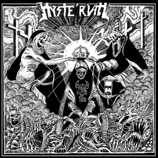 HYSTE'RIAH LP