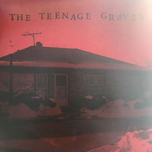 THE TEENAGE GRAVES